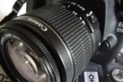 CANON EOS Kamera