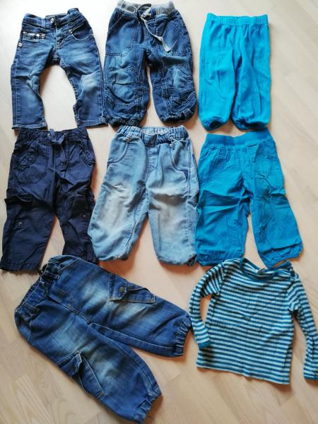 Drengetøj