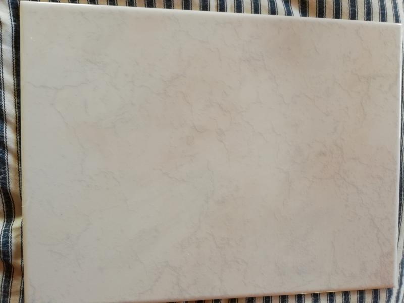 Hvide Sphinx fliser