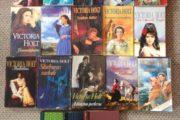 18 bøger af Victoria Holt