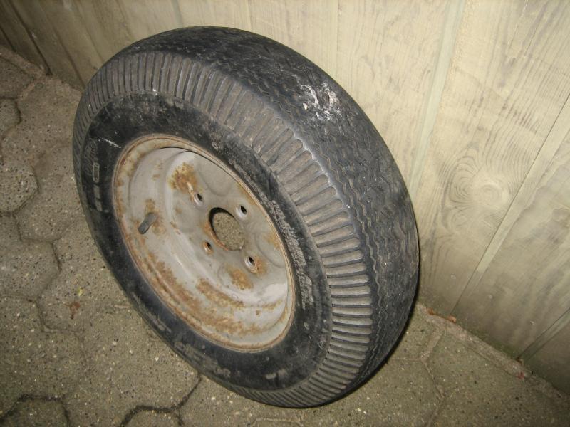 Trailerhjul