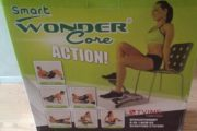 Motionsredskab til overkrop