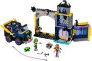 Købes. Lego Super Hero Girl