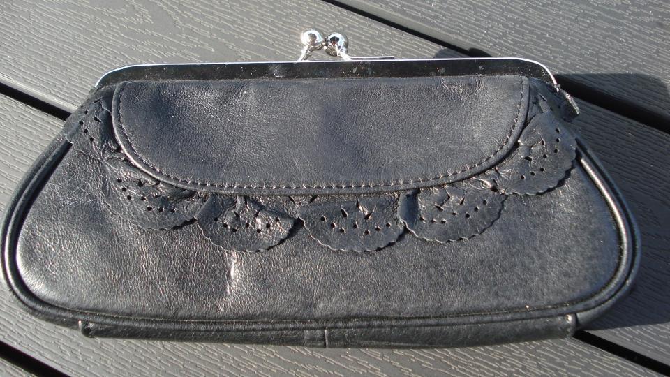 Lille taske
