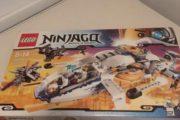 LEGO Ninjago Ninjacopter