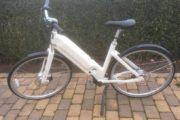 Biomega AMS 7 speed El-cykel