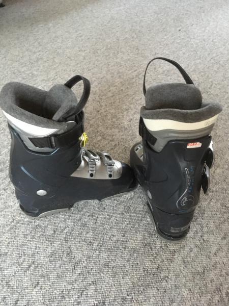 Skistøvler str 24.0
