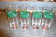 Tanqueray highball glass