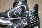 Ishockeyskøjter