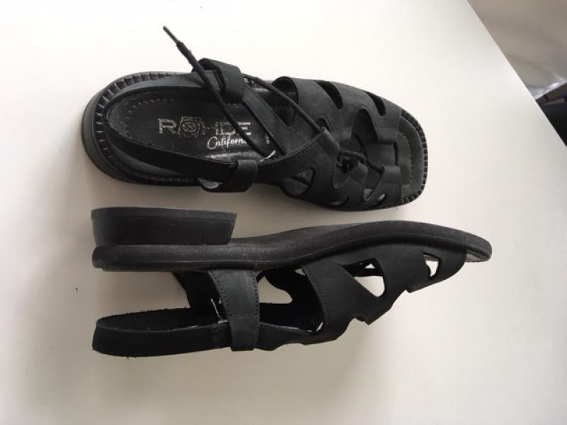 Rohde sandaler, str. 37