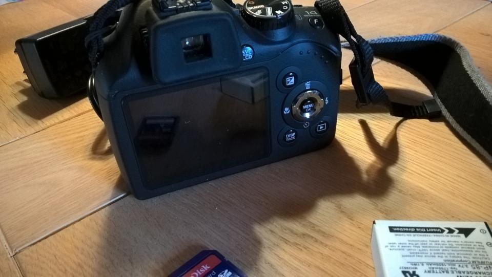 digital kamera sælges