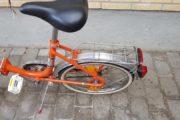 Folde cykel