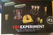 Alga 101Experiment