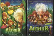 Arthur I – 2 og 3