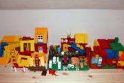 Lego Duplo bondegård