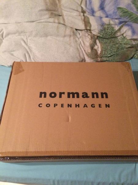 Normann Copenhagen Bloch