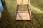 Reto barne stol