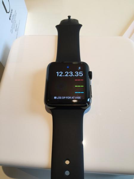 Iwatch – serie 1