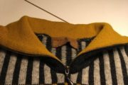 Uldsweater