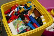 Lego og duplo