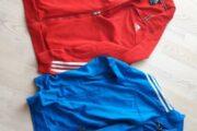 Adidas trøjer