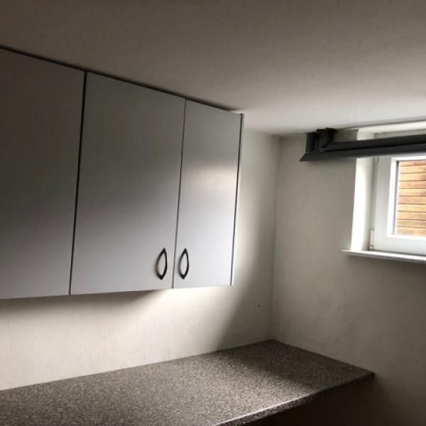 1 sals lejlighed i Jebjerg