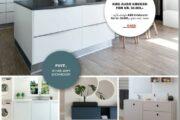Køkken Tilbud med AEG hvidevarer