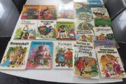 Børne bøger 23 stk brugt
