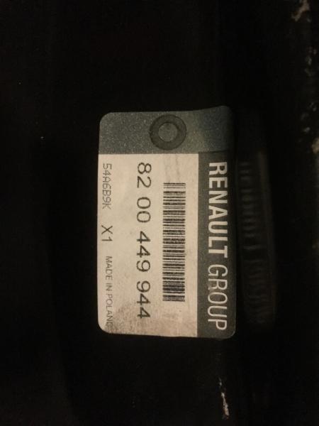 4 fælge til Renault twingo