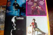 Gamle LP-plader 04