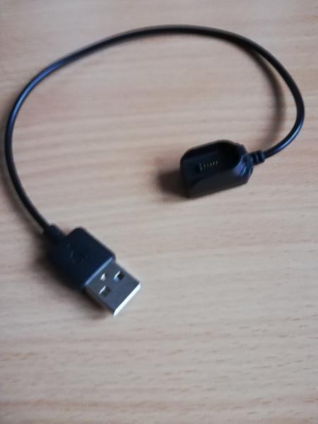 Flot USB kabel sælges