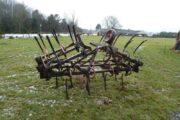 Befa Stubharve 4 meter bred