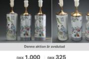 Købes kinesisk bordlampe