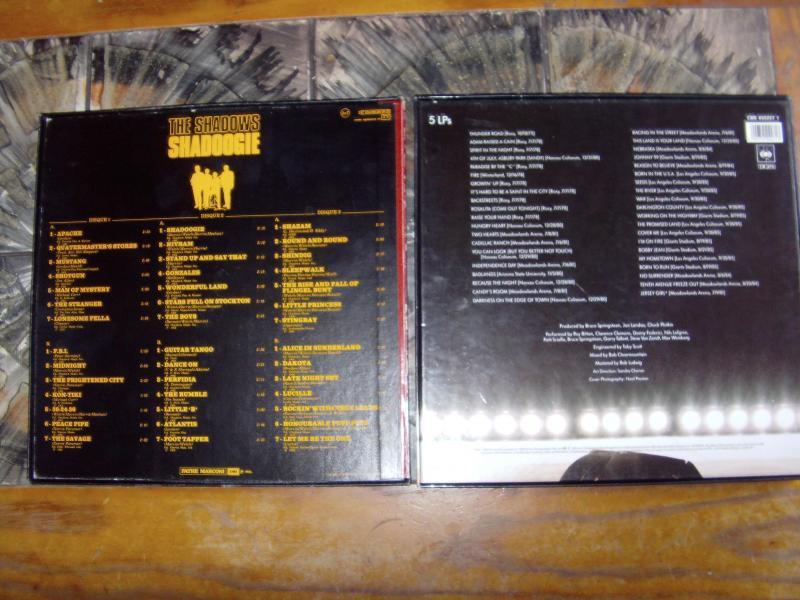 Gamle LP-plader 03
