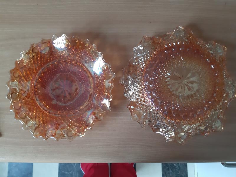 2 lystre, Carnival glasfade