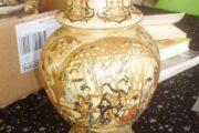 Smuk kinesisk urne