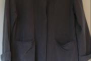 Frakke fra Danwear, str. 36