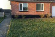 Hus udlejes i Glyngøre