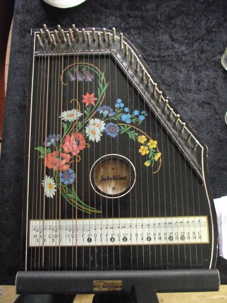 konzert salon harfe jubeltöne