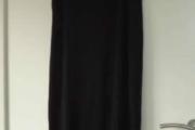 Lang kjole fra Ze-Ze