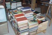 Godt tilbud på bøger