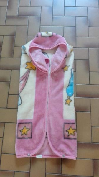 børne badehåndklæder