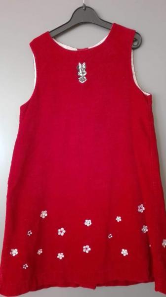Minni Mouse kjole - Granvej 7 - Jeg sælger Minni Mouse kjole. - Granvej 7