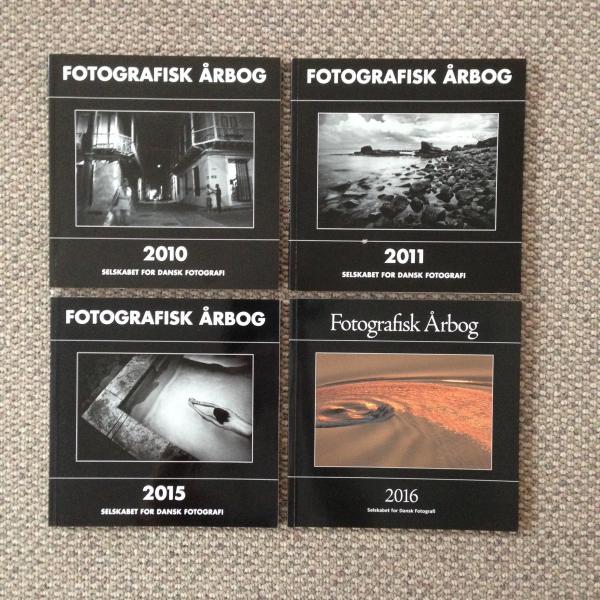 4 Fotografisk Årbog
