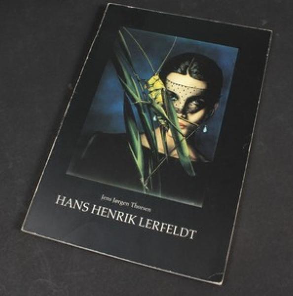Hans Henrik Lerfeldt