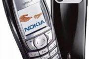 velholdt Nokia 6610I