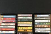 Kasettebånd