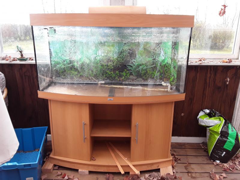 Juwel akvarie