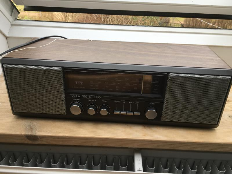Kvalitetsradio, retro