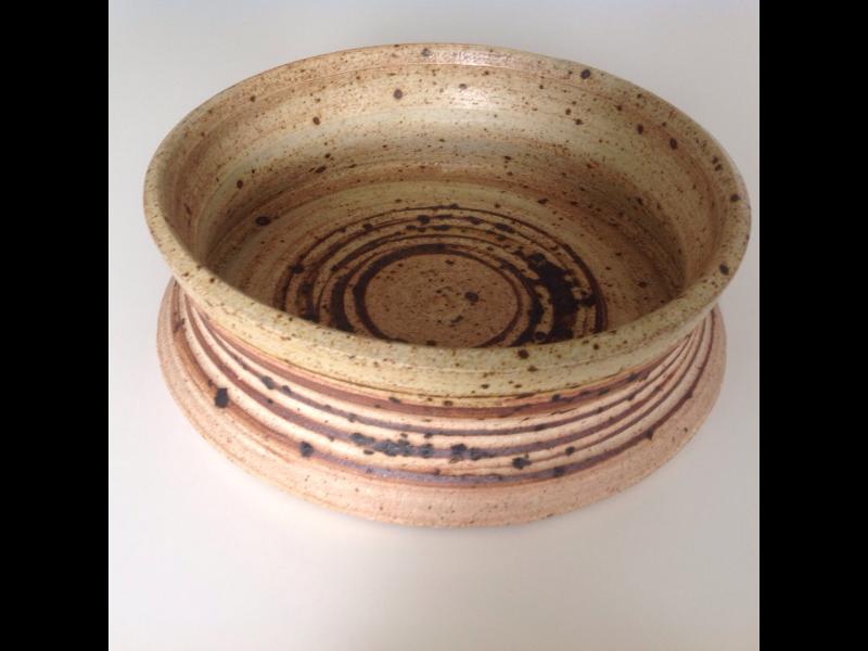 Søholm og keramik